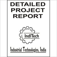 Project Report on COPPER CHROMITE CATALYST AND SULPHUR GUARD ZINC OXIDE CATALYST [CODE NO. 1726]