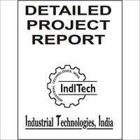 Project Report on COPPER WIRE DRAWING & ENAMELLING PLANT [CODE NO. 1727]