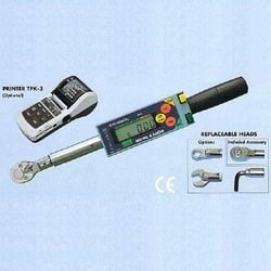 Digital Wrench