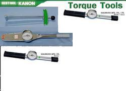 Indicating Torque Wrenches Distributor