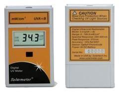 UVA UVB Solarmeter Distributor