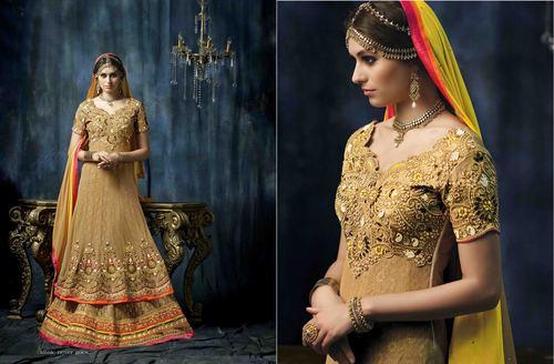 Wedding Dress Material