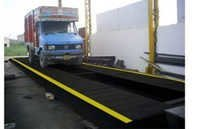 Portable-Weighbridge