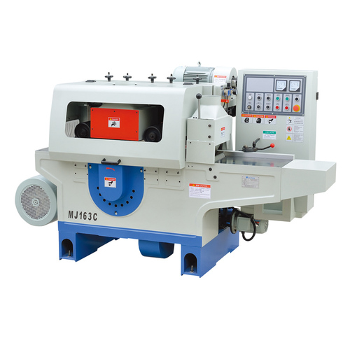 Automatic Multi Rip Saw Machine For MDF Cutting