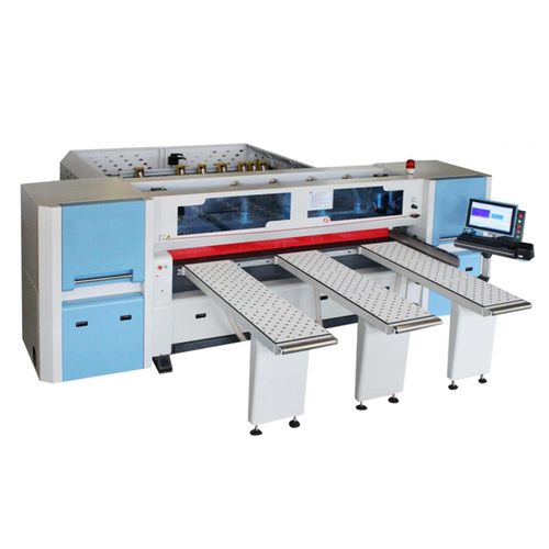Precision Wood Cutting CNC Panel Saw
