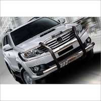 Pajero Front Crash Guard
