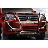 Automobile Front Bumper Guard