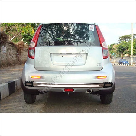 Back Bumper Guard