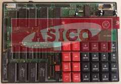 8086 Microprocessor Training Kit