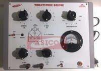 Wheatstone Bridge (Portable)