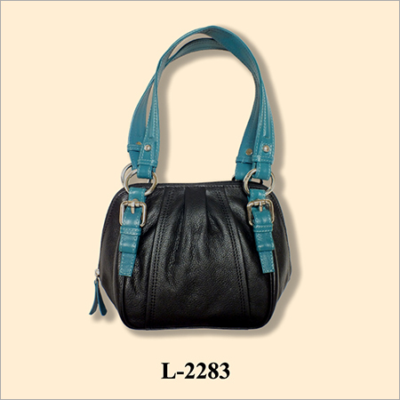 Designer Ladies Leather Handbags