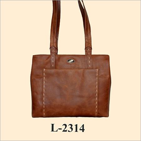 Fancy Leather Handbags