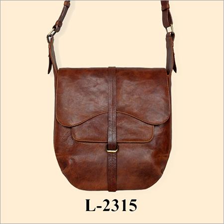 Trendy Leather Handbags