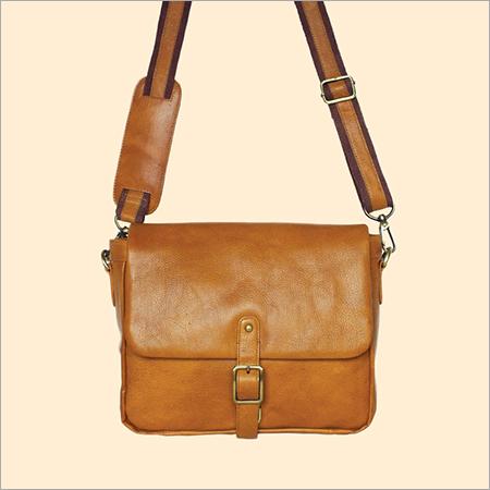 Customized Leather Handbags