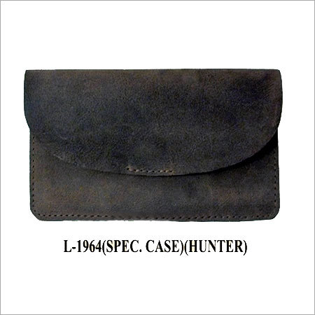 Hunter Leather Wallets