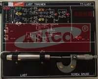 LVDT Transducer trainer