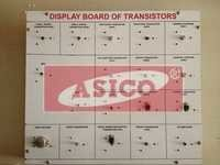 Study Of Different Transistors