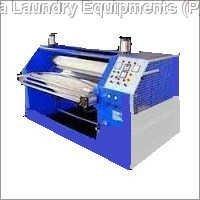Saree Calander Machine