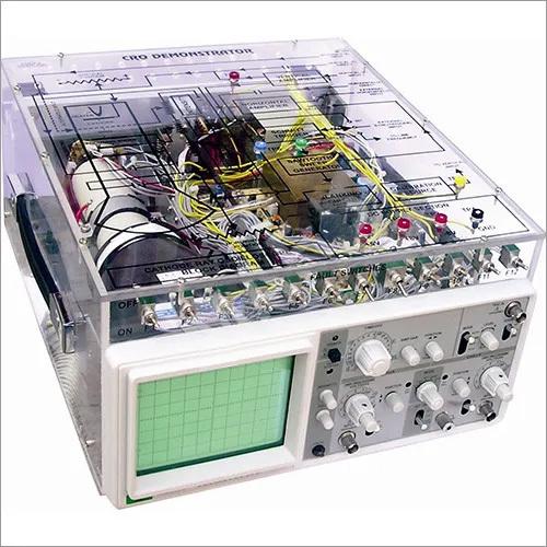 Digital Lab Training Modules