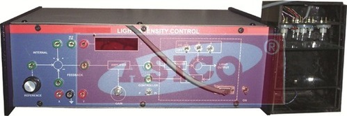 Light Intensity Control System