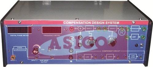 Compensation Design System