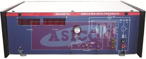 Magnetic Amplifier Trainer Positive & Negative