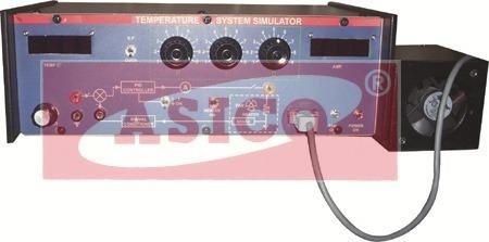 Temperature System Simulator