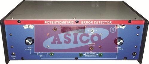 Potentiometric Error Detector Trainer