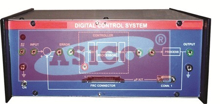 Digital Control System Trainer