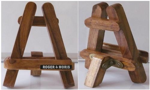 A Easel (Teak Wood)1