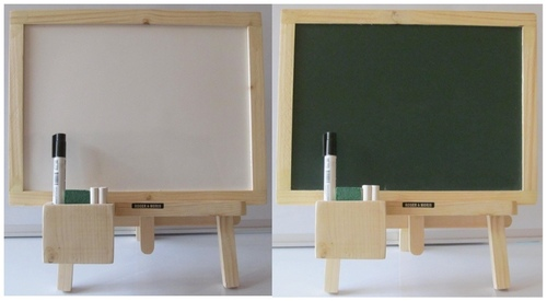 Table Easel With Front Pocket