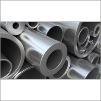 Aluminium Pipes Tubes