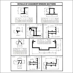 Aluminum Sections