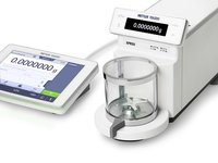 Xp Micro And Ultra-Microbalances