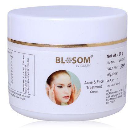 Beauty & Body, Skin Care