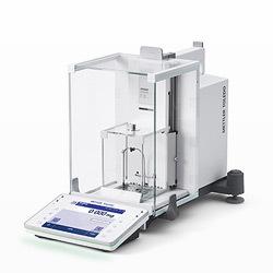 Manual Mass Comparators