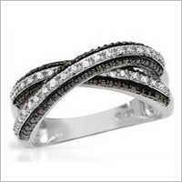 925 Sterling Silver Designer Ring