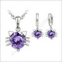 925 Sterling Silver Pendant Necklaces
