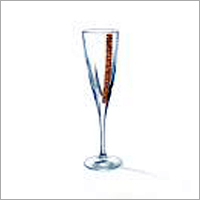 999 Silver Plated Wine Glass