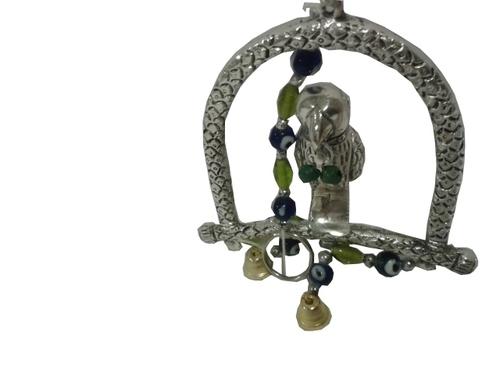 Hanging Parrot-5029