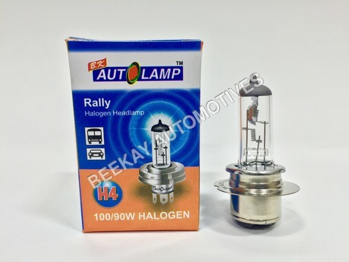 P-36 (HALOGEN BULBS H-4 SERIES)