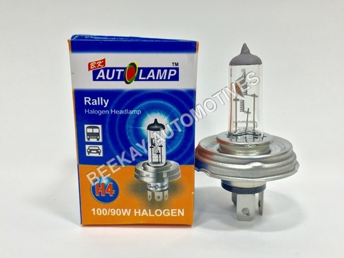 P-45 (HALOGEN LAMPS H-4 SERIES)