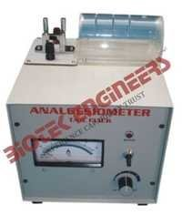 Tail Flicker Type Analgesiometer