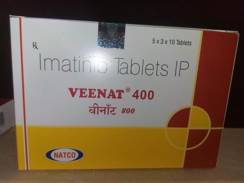 Imatinib (Veenat )