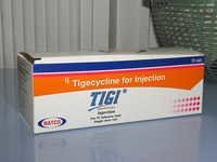 Tigi Injection (Tigecycline)