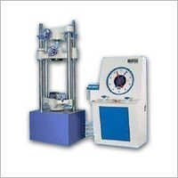 Analog Universal Testing Machines
