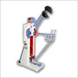 Astm Impact Testing Machine