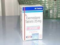 Xtane 25 mg (Exemestane)