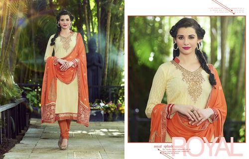 Attractive Salwar Kameez
