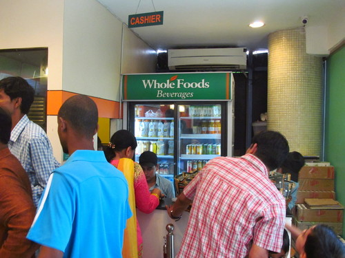 Store In Apollo Hospital